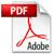 Buchungsantrag als PDF